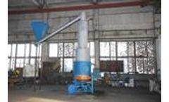 UGLAS-800 - Gas generator