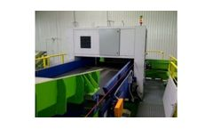 Machine for Municipal Solid Waste