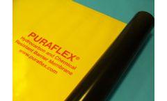 Puraflex - Hydrocarbon & VOC Barrier