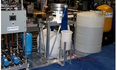 AQUARECYCLE™ - Pioneer-Laundry Wastewater and Dryer Heat Recovery System