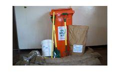 Wheelie Bins - Vehicle Spill & Replacement Kits