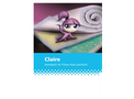 Claire Heimbach Air Filters Pads and Rolls Brochure