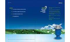 Özkan - Air Release Valves - Brochure