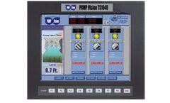 Pump Vision - Model TS1040 - Level Controller