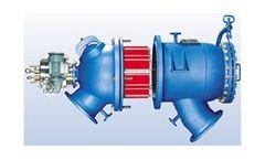 Model PR-BW 100-FC - Filters