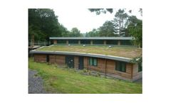 Building Research Establishment Environmental Assessment Method (BREEAM) - Code For Sustainable Homes Assessments