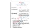 Advanced RO Training Course Brochure