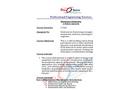 Maintenance Engineering - A Modern Approach - Course Brochure