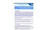 Maintenance Auditing, Benchmarking and Performance Improvement Course Brochure