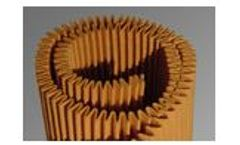 Pleated Filter Elements/Cartridge Filters