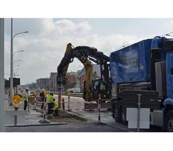Amphitec - Suction Excavator