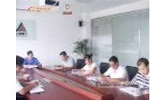 Shanghai Lipu Heavy Industry Co.,Ltd. Video