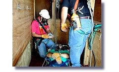 Osha 16-Hour Confined Space Rescue