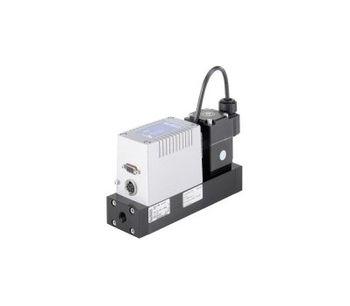 Burkert - Model Type 8626 - Mass Flow Controller