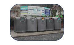 JFC - Recycling Banks