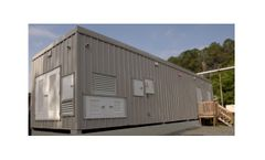 Containerized Modular Labs