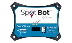 TIP - Model SHOREC018 - Cellular Real Time Transit Monitor