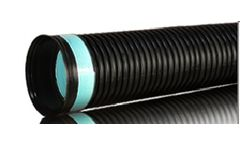 WPS – Gigapipe - Sewage Pipe