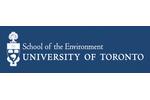 School of the Environment-University of Toronto