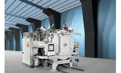 DualTherm - Dual Chamber Vacuum Furnace for Flexible Heat Treatment