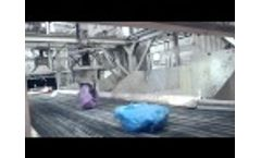 ZenRobotics HP Sorting Bulky Plastics Video