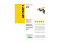 Model SL-3V - Three Phase Voltage Logger Brochure