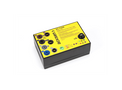 Acksen - Model EC-7VAR - Three Phase Voltage, Current & Power Factor Data Logger