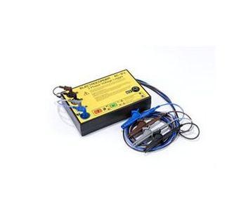 Acksen - Model EC-3V - Three Phase Voltage Logger