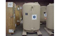 H2O - Skid Mounted Mobile Desalination System