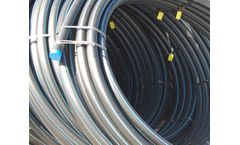 Vargoplen - Installation System Consists of Pressure Pipes and Joints