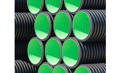 Vargokor - Ribbed Sewer Pipe
