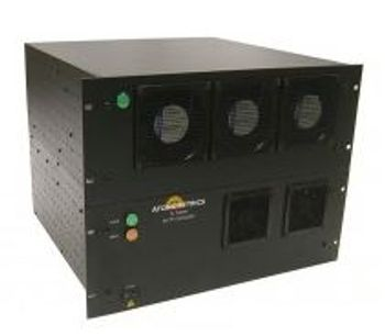 Atonometrics - Multi-Channel I-V Measurement Systems for PV Modules