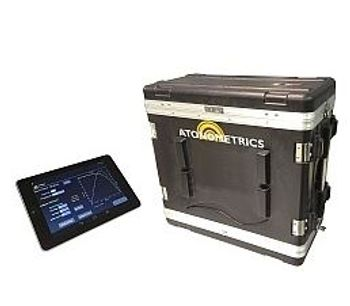 Atonometrics - Field Calibration System