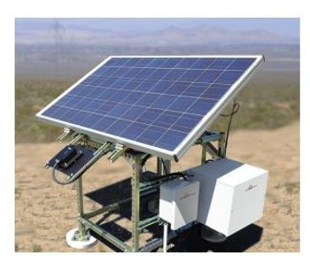 Atonometrics - PV Device Soiling Measurement Systems for PV Power Plants