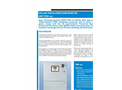 Aqua Metrology - Model THM-100 - Online Analyzers  Brochure