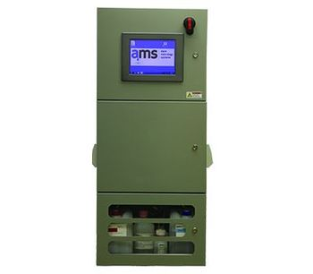 MetalGuard - Fully Automated Online Trace Metals Analyzer