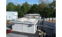 Anaerobic Wastewater Treatment