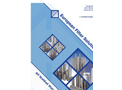 All Welded Stainless Steel (AWSS) Filters Brochure