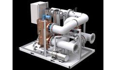 Evac Evolution - Ballast Water Management System (BWMS)