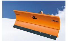 Zaugg - Model G6 - Snow Plough