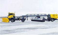 Zaugg - Model P 21/S/SL/SXL - Snow Sweeper