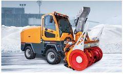 Rolba - Model 500 - Snow Blower