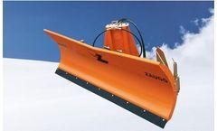 Zaugg - Model G3 - Snow Plough