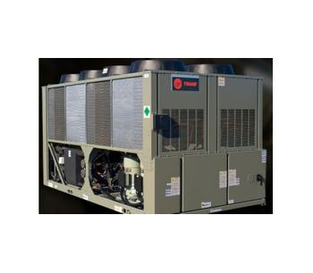 Model CGAM - 20 to 130 Ton Air-Cooled Scroll Chiller