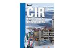 CIR Arctic Brochure
