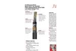 Gexol 331HF Brochure