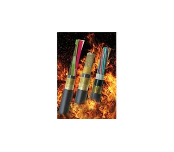 LSHF - Low Smoke Halogen-Free Cables