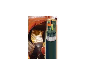 MMV - Marine Medium Voltage Cables