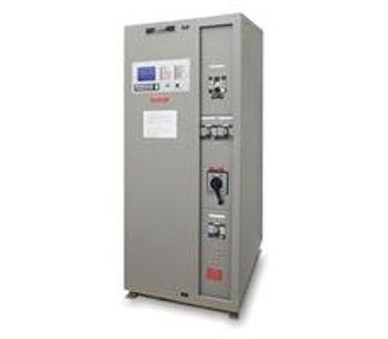 AMETEK - Model DPF - Digital Power Factor Corrected (DPF) UPS