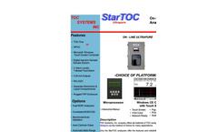 Ultra-Pure UV/NDIR Reagent-Less Oxidation Brochure